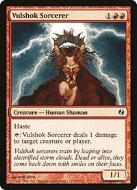 Vulshok Sorcerer, Magic: The Gathering, Duel Decks: Venser vs. Koth