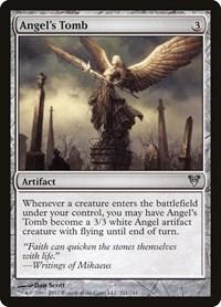 Angel's Tomb, Magic: The Gathering, Avacyn Restored