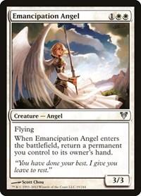 Emancipation Angel, Magic, Avacyn Restored