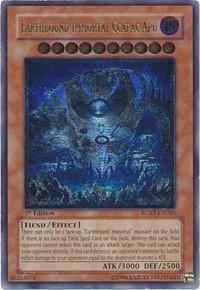 CARDBRAWLERS.COM Earthbound Immortal Ccapac Apu LC5D-EN147 Super Rare NM