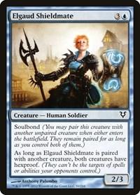 Elgaud Shieldmate, Magic: The Gathering, Avacyn Restored