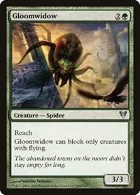 Gloomwidow, Magic: The Gathering, Avacyn Restored