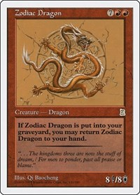Zodiac Dragon