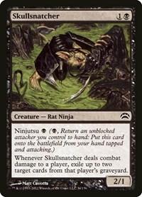 Skullsnatcher, Magic: The Gathering, Planechase 2012