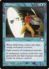Abduction, Magic: The Gathering, Weatherlight