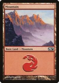 Mountain (244), Magic, Magic 2013 (M13)
