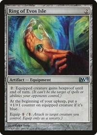 Ring of Evos Isle, Magic: The Gathering, Magic 2013 (M13)