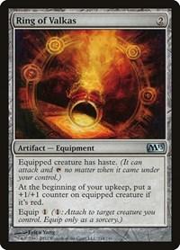 Ring of Valkas, Magic: The Gathering, Magic 2013 (M13)