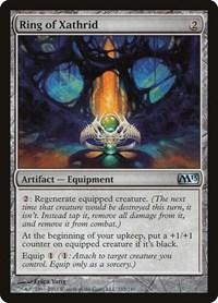 Ring of Xathrid, Magic: The Gathering, Magic 2013 (M13)