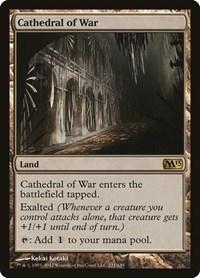 Cathedral of War, Magic, Magic 2013 (M13)