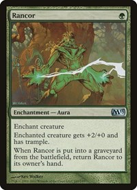 Rancor, Magic: The Gathering, Magic 2013 (M13)