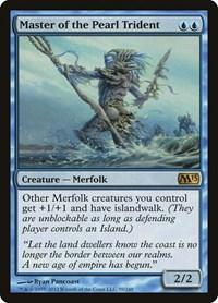 Master of the Pearl Trident, Magic, Magic 2013 (M13)