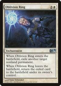 Oblivion Ring, Magic, Magic 2013 (M13)