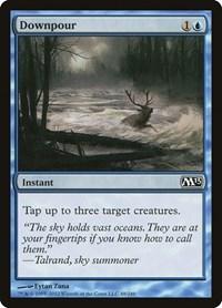 Downpour, Magic: The Gathering, Magic 2013 (M13)