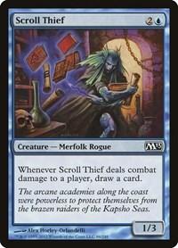 Scroll Thief, Magic, Magic 2013 (M13)