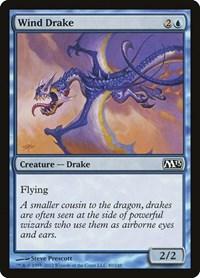 Wind Drake, Magic: The Gathering, Magic 2013 (M13)