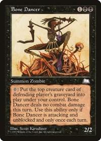 Bone Dancer, Magic: The Gathering, Weatherlight
