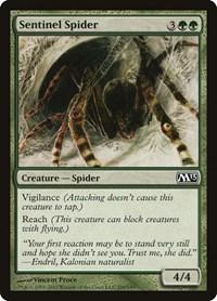 Sentinel Spider, Magic: The Gathering, Magic 2013 (M13)