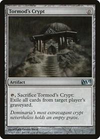 Tormod's Crypt, Magic, Magic 2013 (M13)