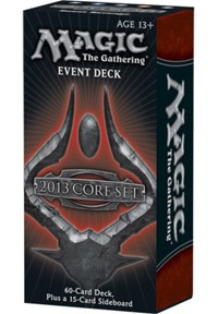 Magic 2013 - Event Deck - Sweet Revenge