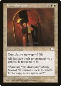 Inner Sanctum, Magic: The Gathering, Weatherlight