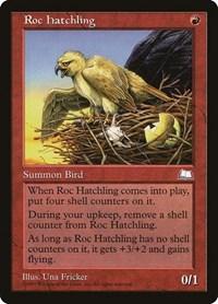 Roc Hatchling, Magic, Weatherlight