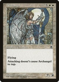 Archangel, Magic: The Gathering, Portal