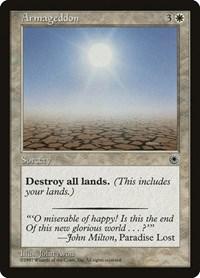 Armageddon, Magic: The Gathering, Portal