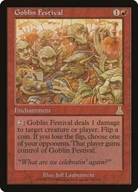 Goblin Festival (Foil)