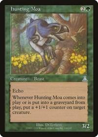 Hunting Moa, Magic: The Gathering, Urza's Destiny