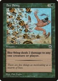 Bee Sting, Magic: The Gathering, Portal