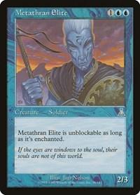 Metathran Elite, Magic: The Gathering, Urza's Destiny