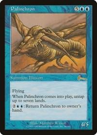 Palinchron (Foil)