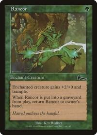 Rancor, Magic, Urza's Legacy