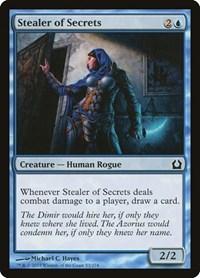 Stealer of Secrets, Magic: The Gathering, Return to Ravnica