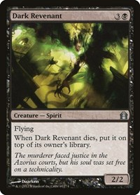 Dark Revenant, Magic: The Gathering, Return to Ravnica