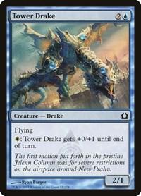 Tower Drake, Magic, Return to Ravnica