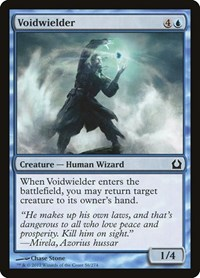 Voidwielder, Magic: The Gathering, Return to Ravnica
