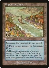 Saprazzan Cove, Magic, Mercadian Masques