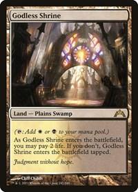 Godless Shrine, Magic: The Gathering, Gatecrash