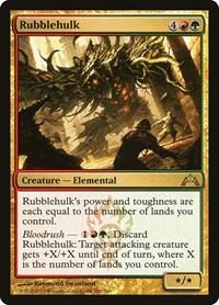 Rubblehulk, Magic, Gatecrash