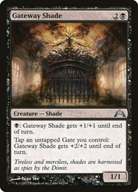 Gateway Shade, Magic: The Gathering, Gatecrash