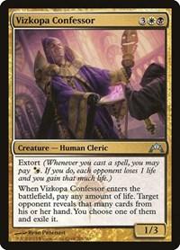Vizkopa Confessor, Magic: The Gathering, Gatecrash