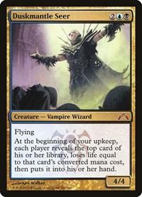 Duskmantle Seer, Magic, Gatecrash