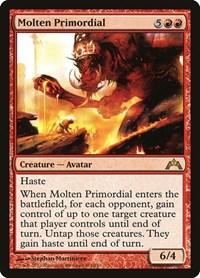 Molten Primordial, Magic, Gatecrash