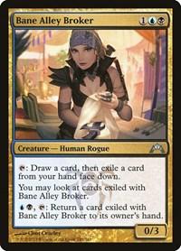 Bane Alley Broker, Magic: The Gathering, Gatecrash