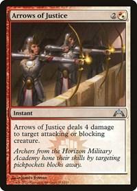 Arrows of Justice, Magic, Gatecrash