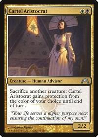 Cartel Aristocrat, Magic: The Gathering, Gatecrash