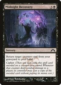 Midnight Recovery, Magic: The Gathering, Gatecrash
