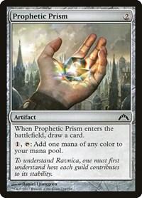 Prophetic Prism, Magic: The Gathering, Gatecrash